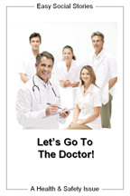 Let's Go to the Doctor from Easy Social Stories